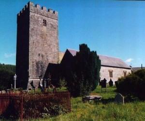 Caio Church